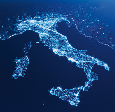 Digital Transformation of Italy