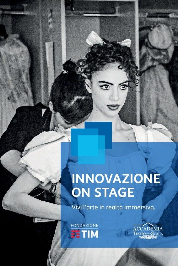 INNOVAZIONE ON STAGE