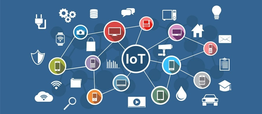 IoT Open Lab di TIM:  apre le sue porte